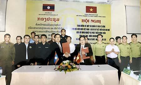 vietnam-lao