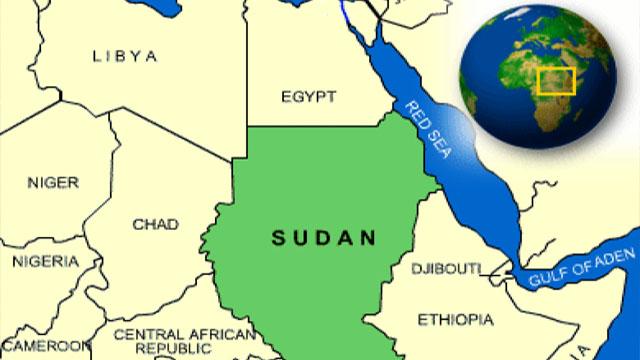 sudan_moitruong